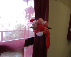 Almofada Flor ( pequena)
