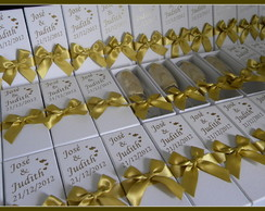 Kits Individuais (caixa com nomes)