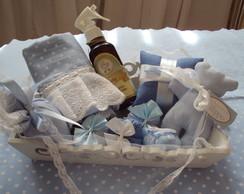 Kit sach�  para banheiro do  beb�