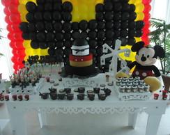 Decora��o Proven�al - tema Mickey