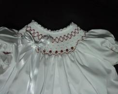 Vestido de Beb� 'Toque de Amor'