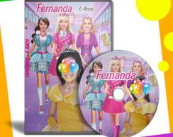 DVD Personalizado qualquer tema