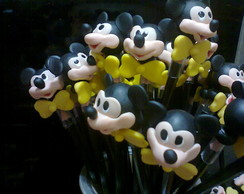 ponteira de l�pis do mickey