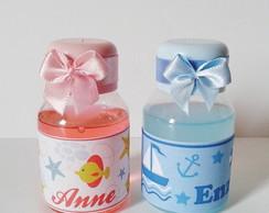 Lembrancinha - Sabonete l�quido/Perfume