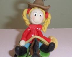 Lembrancinhas De Anivers�rio: Cowboy