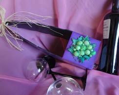 Porta vinho