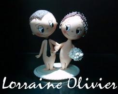 Noivinhos Infantis - Love Is.. Amar �..