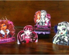 Monster High Kit - LEVE 2 POR MENOS