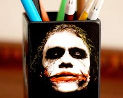 Porta-Canetas The Joker