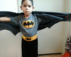 FANTASIA DO BATMAN