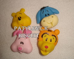 APLIQUE TAM P Turma Do Pooh Kit1