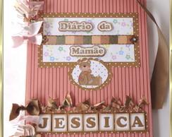 Di�rio De Gravidez Jessica