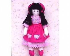 Boneca Nina japonesa