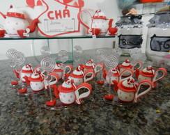 Lembrancinhas para ch� de cozinha