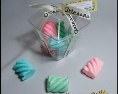 Kit sabonete artesanal doces