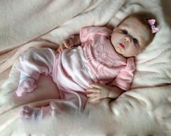 Beb� reborn Melissa 2013. ADOTADA!!!!