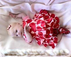 Beb� reborn Elisa 2012. Adotada!!!