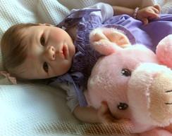 Beb� Reborns Sara ADOTADA!!!!