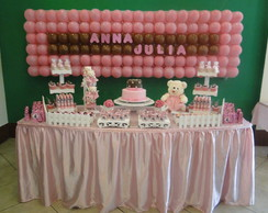 DECORA��O FESTA INFANTIL - KIT 2