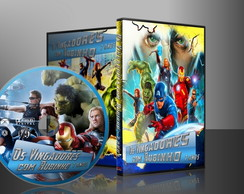 DVD Personalizado fazemos qualquer tema