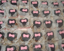 Bombons Decorados Minnie - Cento