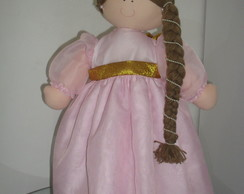 Boneca Princesa 75cm