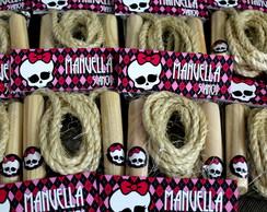 Pula-corda Monster High
