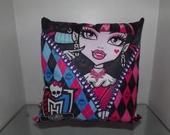 Almofada Monster High