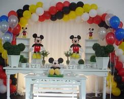 Decora��o Proven�al Mickey