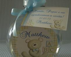 lembran�as de nascimento Urso BB