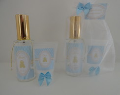 Home Spray e Hidratante