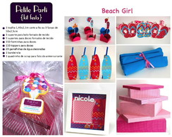 Kit Festa Beach Girl