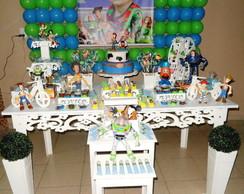 Decora��o Proven�al Toy Story