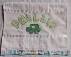 Toalha de m�o carrinho - Phillip