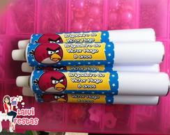 Angry Birds - Bisnaga