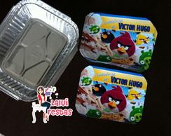 Angry Birds - Marmitinha