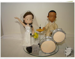 Noivinho baterista