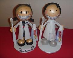 Fofuchos - Dentistas