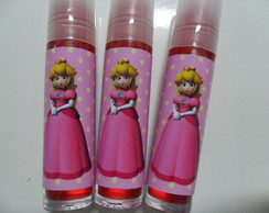 Brilho Labial Princesa Peach