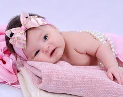 Faixinha Baby La�o Cetim