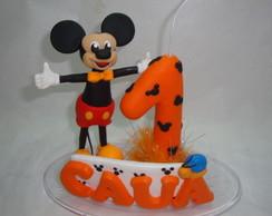 Mini topo Mickey