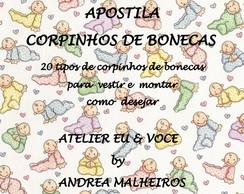 APOSTILA CORPINHOS DE BONECAS