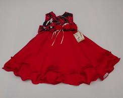Vestido Festa Infantil Jussara 301365