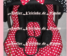 Kit beb� conforto Minnie