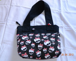 Bolsa Teen Monster High
