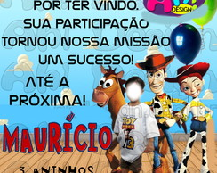 Tag - Toy Story 2