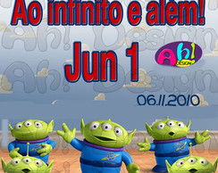 Tag - Toy Story