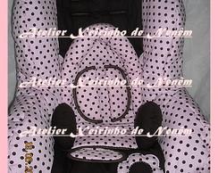 Capa para cadeira de auto