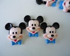 Apliques do Mickey