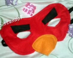 Angry Birds - Mascara